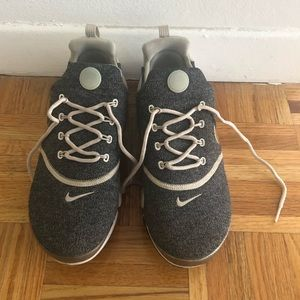 Nike Gray Sneakers Size 8.5